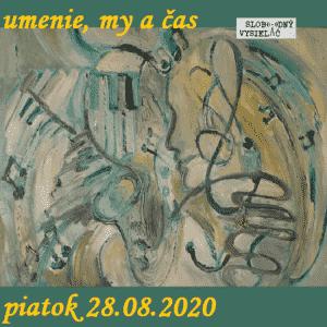 Umenie, my a čas 55