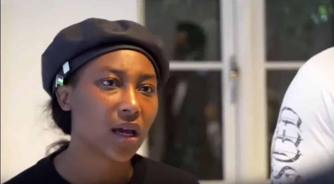 """Aktivistka BLM zakladá prvú černošskú stranu v Európe– cieľom je: """"zotročiť bielych mužov"""". 1"""