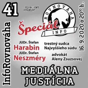 InfoRovnováha 41 (repríza)