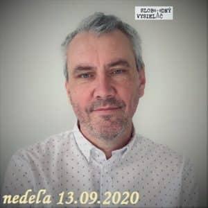 Literárna čajovňa 201 (repríza)