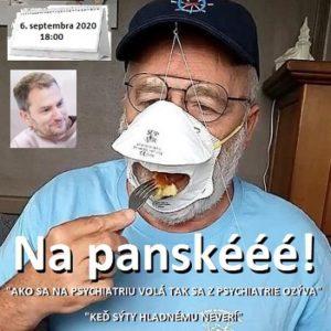 Na panské 35/2020 (humoristický týždenník)