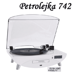 Petrolejka 742 (repríza)