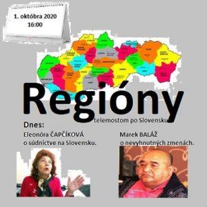 Regióny 19/2020