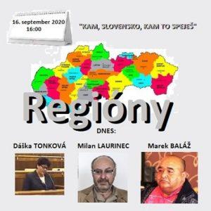 Regióny 18/2020 (repríza)