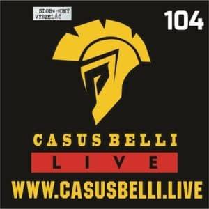 Casus belli 104