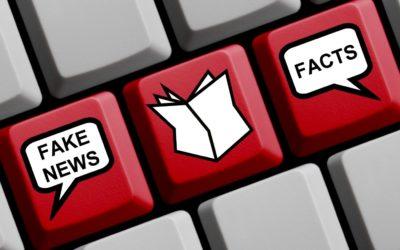 7 mýtov o boji proti dezinformáciám.