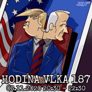 Hodina Vlka 187 (repríza)