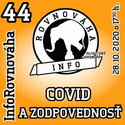 InfoRovnováha 44