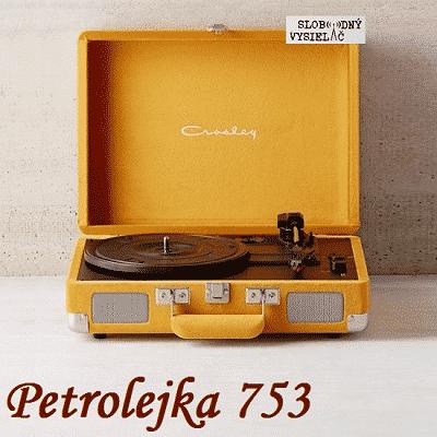Petrolejka 753