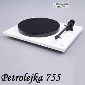 Petrolejka 755 (repríza)