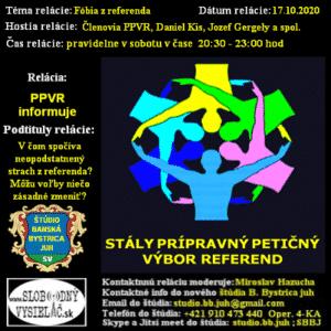 Prípravný petičný výbor referend 09