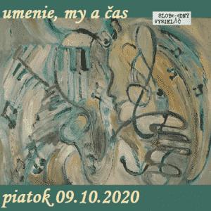 Umenie, my a čas 58 (repríza)
