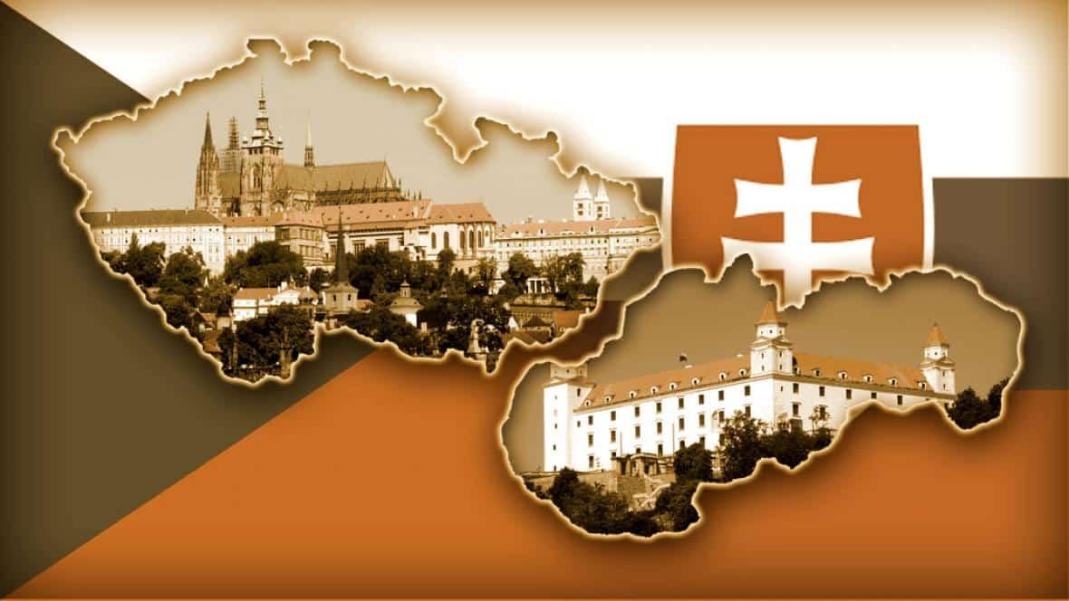 Slováci si budou vznik Československa připomínat svátkem, volno ale nebude. 1