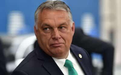 Čo napísal Soros Orbánovi a čo odpovedal Orbán Sorosovi – zaujímavé čítanie.