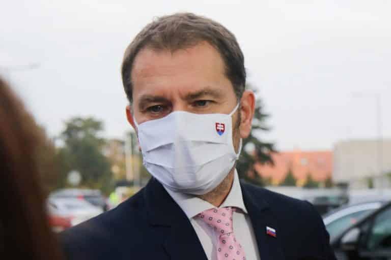 Igor Matovič: Námestia nám dnes ovládajú ľudia, ktorým bol odkaz Novembra ukradnutý. 1