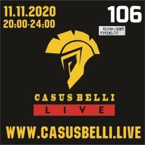 Casus belli 106