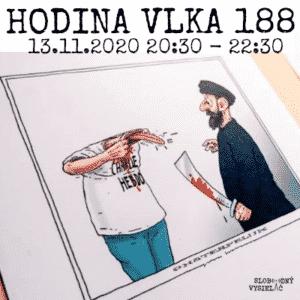 Hodina Vlka 188 (repríza)