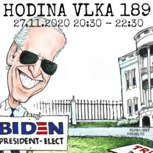 Hodina Vlka 189 (repríza)