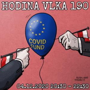 Hodina Vlka 190 (repríza)