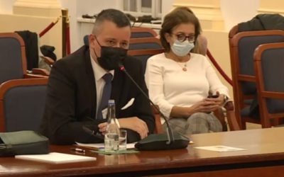 Prokurátor Tomáš Honz a jeho dvojitý meter pri stíhaní údajných extrémistických výrokov.