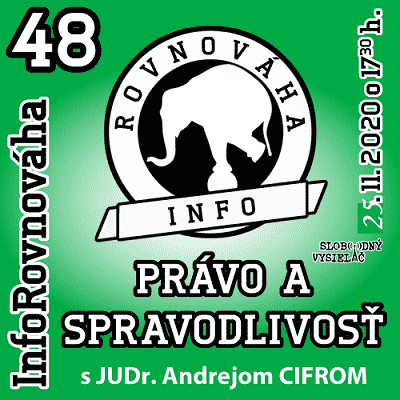InfoRovnováha 48