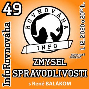 InfoRovnováha 49