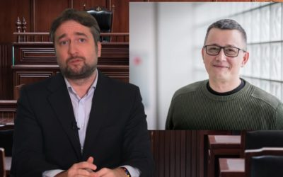 Ako zareaguje justícia na trestné oznámenie Ľuboša Blahu na prokurátora Tomáša Honza? Bude merať klasickým dvojitým metrom?