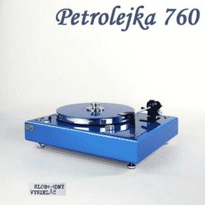 Petrolejka 760 (repríza)