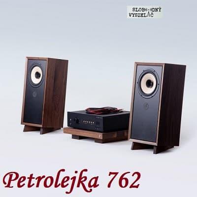 Petrolejka 762