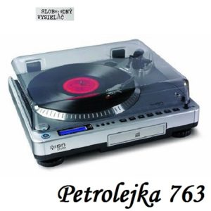 Petrolejka 763 (repríza)