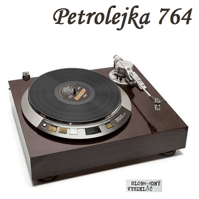 Petrolejka 764