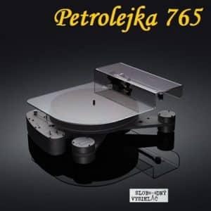Petrolejka 765