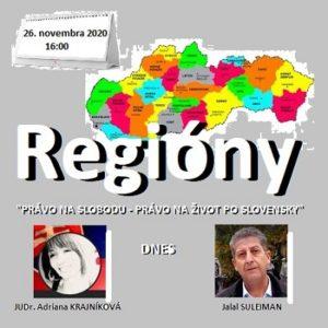 Regióny 23/2020