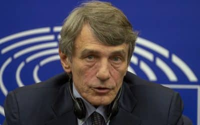 Členské státy by měly předat více pravomocí EU, zní zEvropského parlamentu.