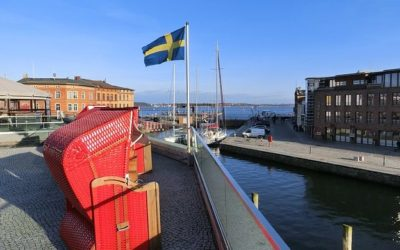 Švédsko přiznává: naše predikce ohledně získání imunity byly chybné.