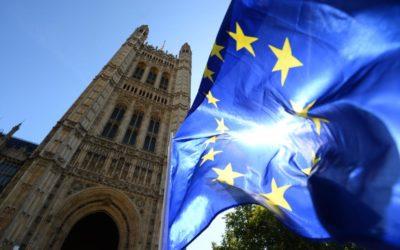Británie zveřejnila text dohody s Evropskou unií o budoucích vztazích.