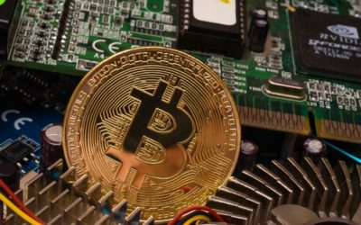 Cena bitcoinu se dál prudce zvyšuje, přesáhla 23 tisíc dolarů.