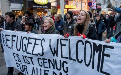 Němci umožní deportace do Sýrie. Obavy ze zločinů převážily nad obavami z porušování lidských práv.