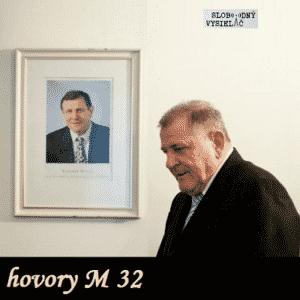 hovory M 32 (repríza)