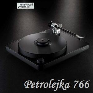 Petrolejka 766
