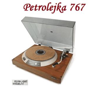 Petrolejka 767