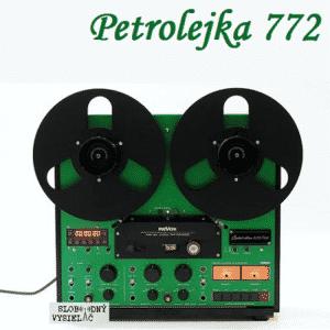 Petrolejka 772
