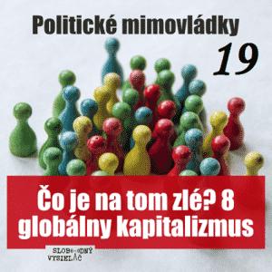 Politické mimovládky 19 (repríza)