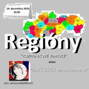 Regióny 25/2020 (repríza)