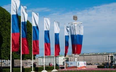 Nemci naďalej investujú v Rusku stámilióny eur. Nezastavili ich sankcie a ani Covid.