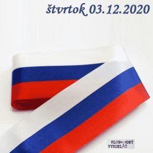 Trikolóra 53 (repríza)