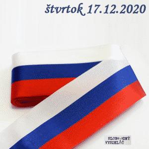Trikolóra 54 (repríza)
