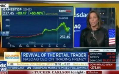 """Ako """"domáci teroristi"""" zlikvidovali hedžovýfond. Zasahovať musel FED a porušiť pravidlá burzy. Zarábať nemôže hocikto, len vyvolení."""
