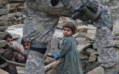 Naprosto senzační interview českého exvelvyslance v Afghanistánu!