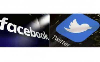 Zuckerbergovi otroci. A čo tak odstaviť digitálnu oligarchiu?